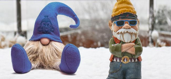 Légende Du Gnome
