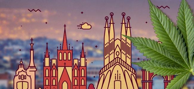Fumer Légalement Cannabis Barcelone