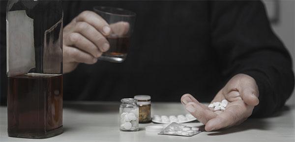 Cannabis pour remplacer l'alcool