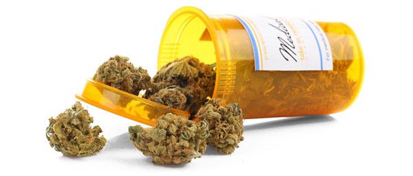 Cannabis pour des raisons médicales