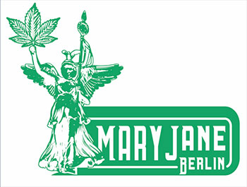 Mary Jane Berlin 2017
