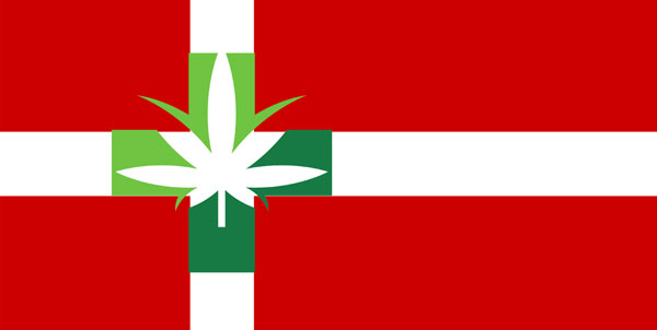 Danemark cannabis médical