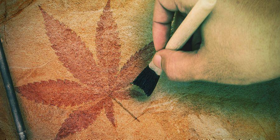 Brève Histoire Du Cannabis | Accessoires Traditionnels De Fumeur