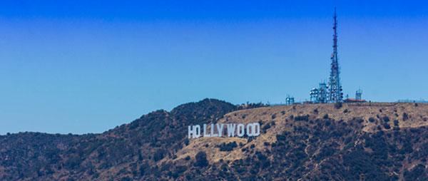Signe hollywood