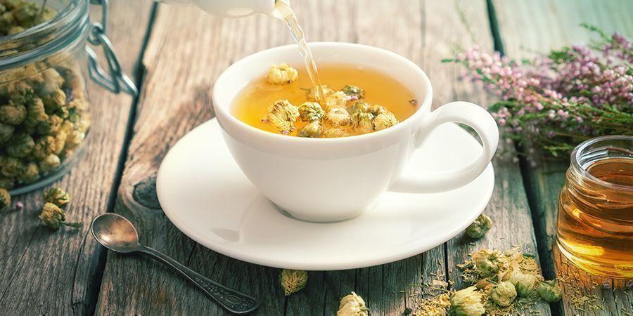 Comment Consommer : Infuser un Thé
