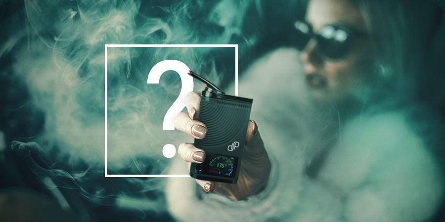 Températures De Vaporisation Pour Le Cannabis – Le Guide Ultime