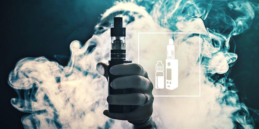 Cigarettes Électroniques : Tout Ce Qu'il Faut Savoir