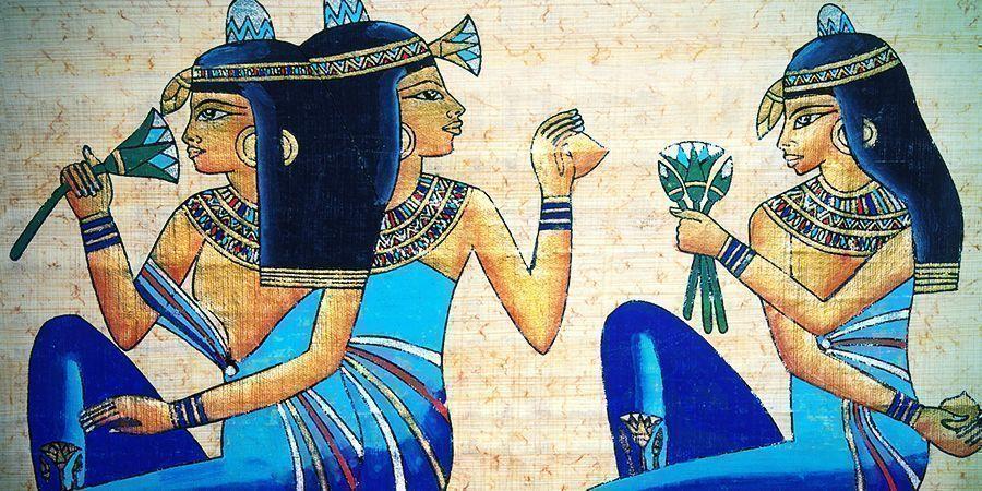 Histoire Du Lotus Bleu