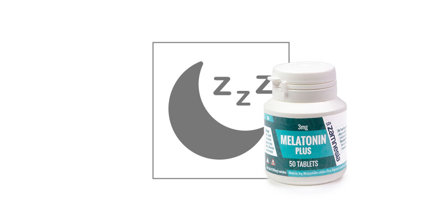 Mélatonine Plus