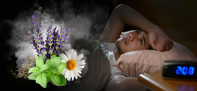 Vaporiser Des Herbes Et Insomnie