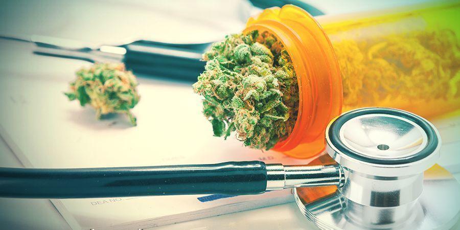 Légalisation Du Cannabis Médical