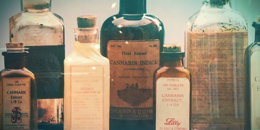 Thérapies Au Cannabis