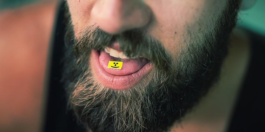 COMMENT MICRODOSER LE LSD