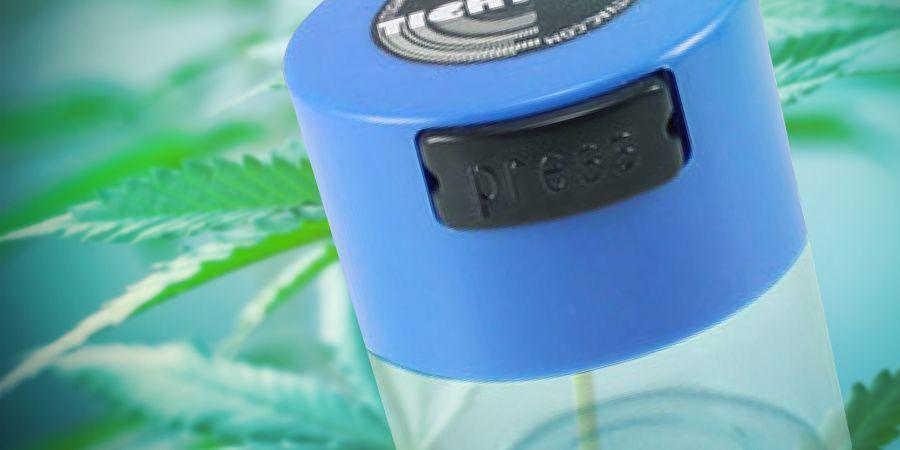 L'Importance D'Un Stockage Adapté Du Pollen De Cannabis
