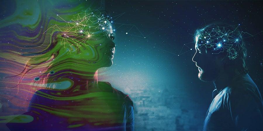 Les Expériences Psychédéliques Diffèrent Entre Chaque Individu