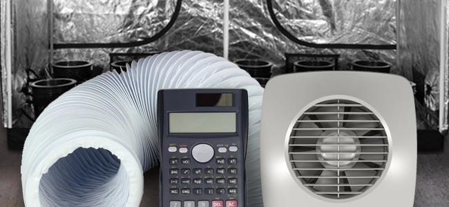 Calcul Des Besoins En Ventilation