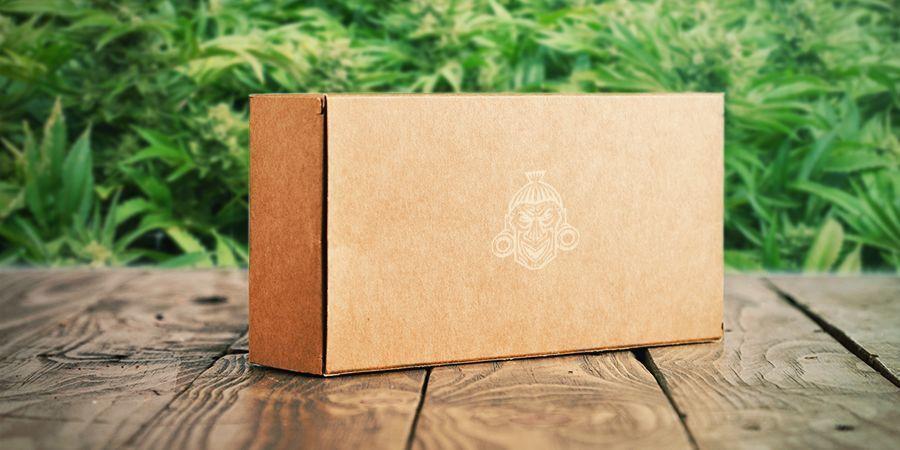 Livraison Gratuite Des Graines De Cannabis Zamnesia