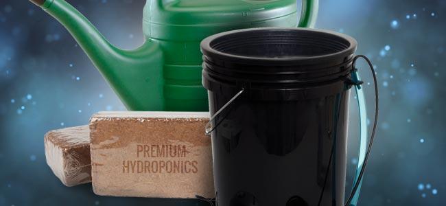 Comment Utiliser La Fibre De Coco En Hydroponie ?