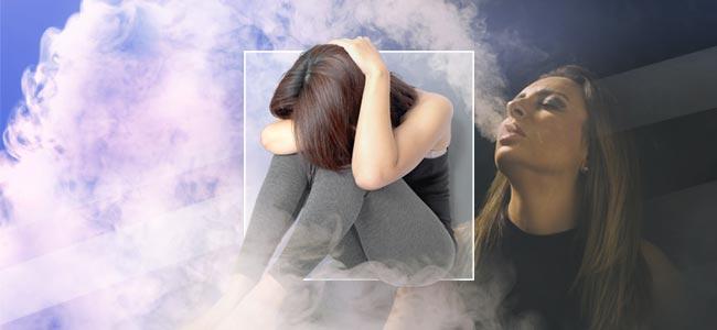 Meilleures Herbes Pour L'Anxiété Et La Dépression