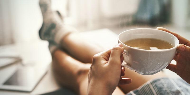 Peut Favoriser La Relaxation Et Soulager La Tension