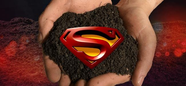 Qu'Est-ce Que Le Super Terreau Organique ?
