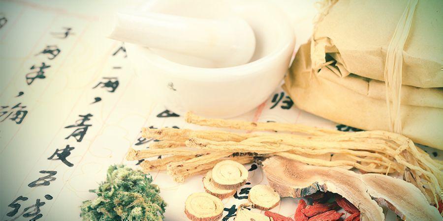 Le Cannabis Médical Dans La Chine Antique