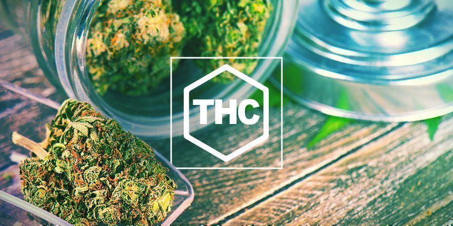 Quand A Été Découvert Le THC ?