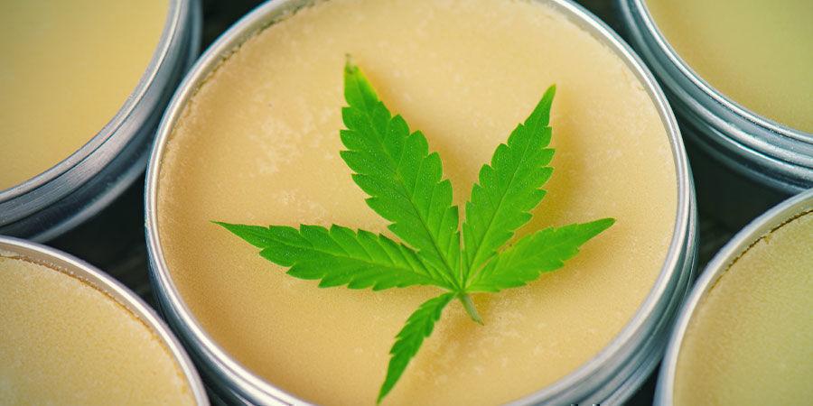 Faire Des Crèmes Topiques Au Cannabis