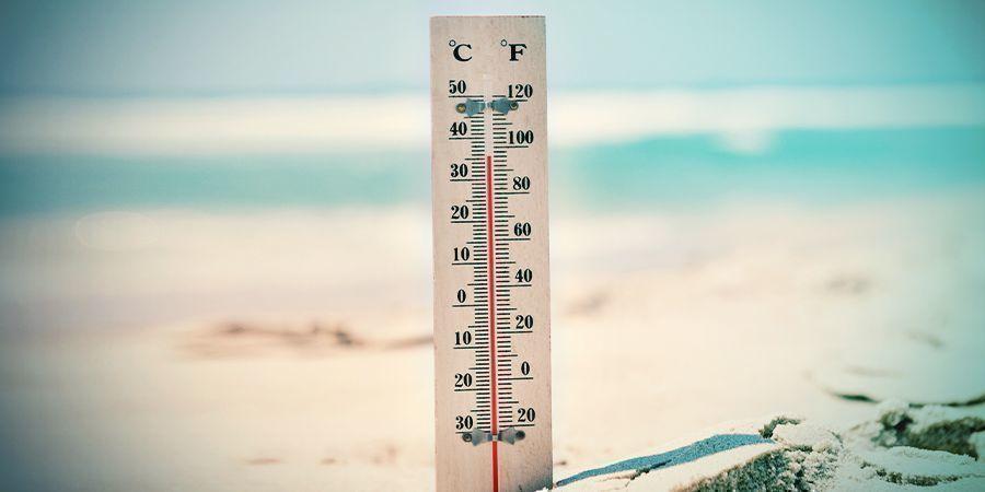 Conseils Pour Climats Chauds