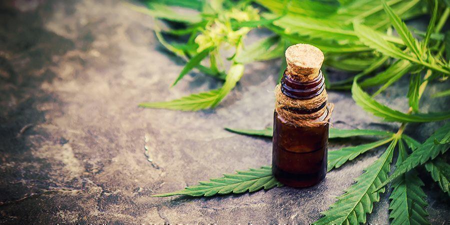 Préparez Vos Propres Teintures De Cannabis