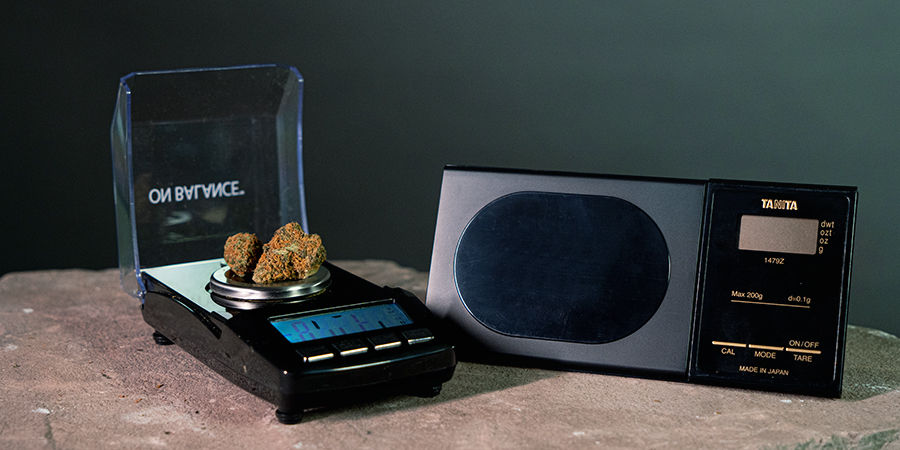 Quelle Balance À Cannabis Faut-il Acheter ?