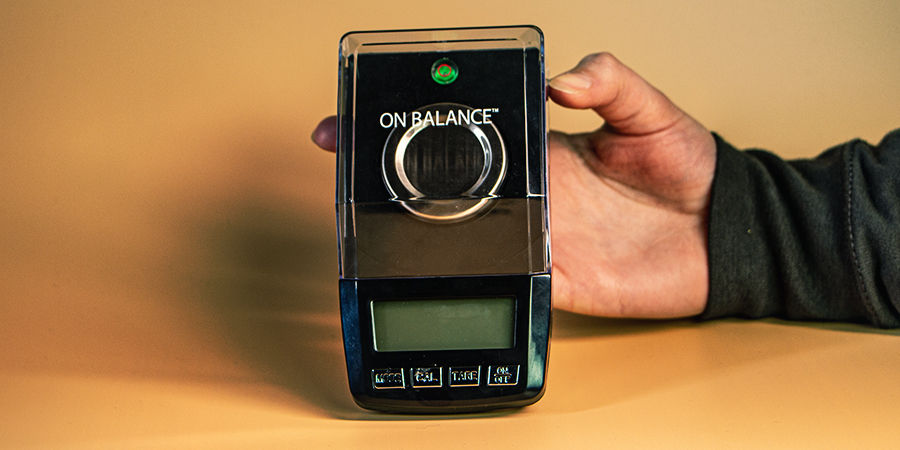 Balance On Balance CT-250 (50 x 0.001g)