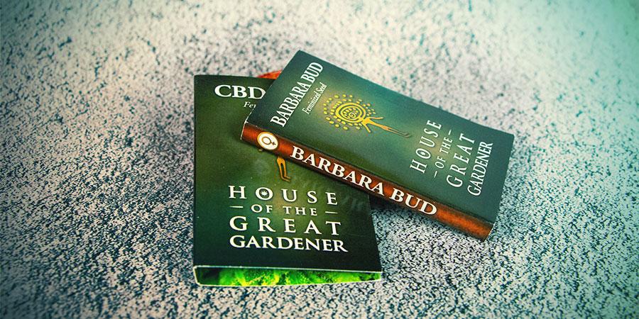 Packaging House of the Great Gardener