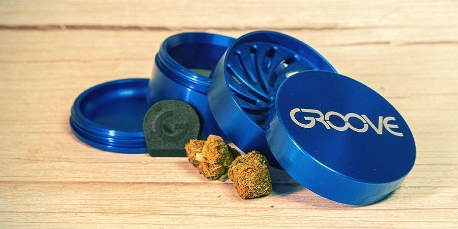 Les Avantages De L'utilisation D'un Grinder À Cannabis