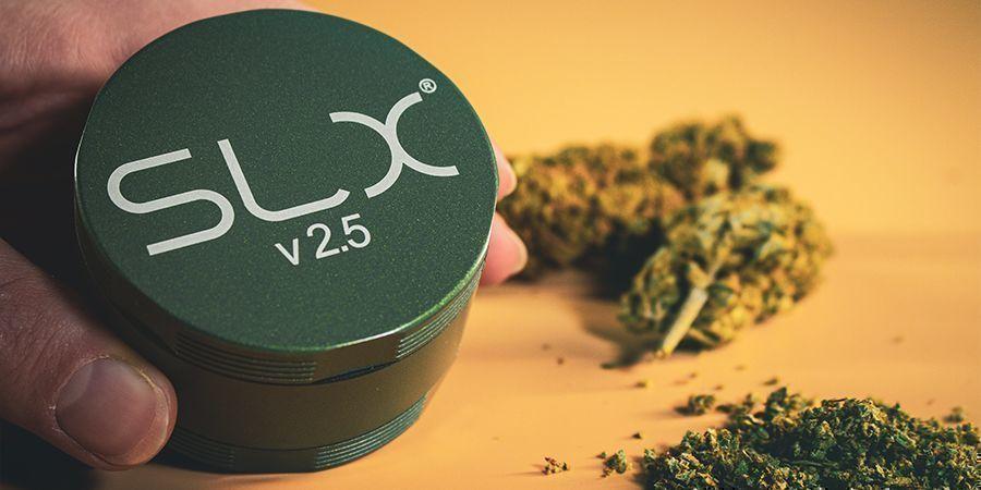 Qu'est-ce Qu'un Grinder À Cannabis ?