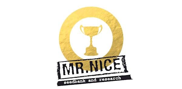 Récompenses de Mr. Nice