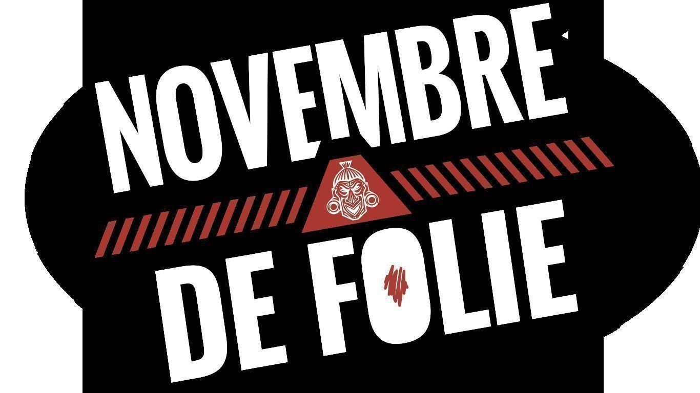 Novembre de Folie Zamnesia - Francais