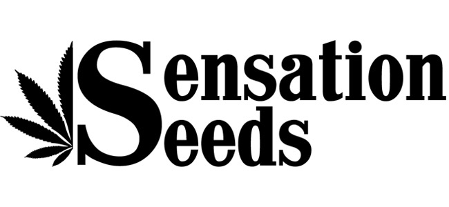 Logo de Sensation Seeds