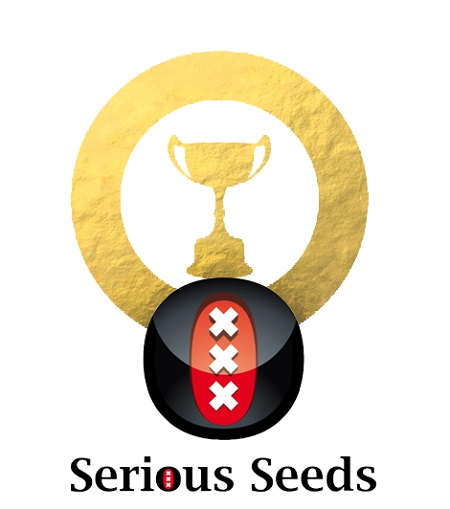 Récompenses de Serious Seeds