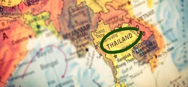 Thaïlande, Où Il A Été Utilisé Pendant Des Siècles Pour Soulager Les Douleurs Chroniques