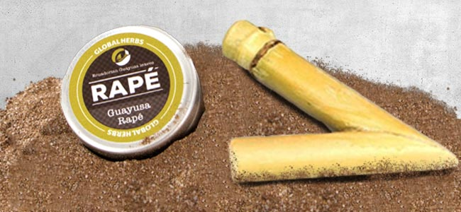 Un Type De Pipe Appelé « Kuripe »