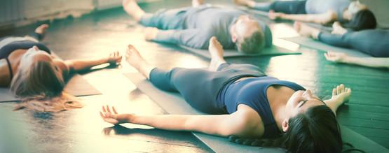 Le Yoga Du Rêve : La Méditation Pendant Le Sommeil
