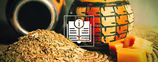 Yerba Maté : Antique Boisson Gorgée De Nutriments