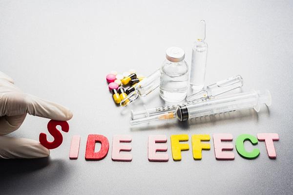 Melatonin effets secondaires