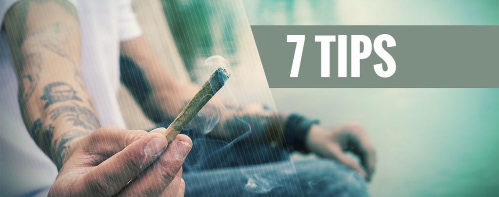 Fumeurs Cannabis Amsterdam