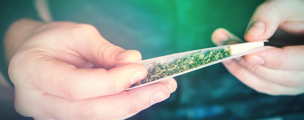 Comment Rouler Un Joint