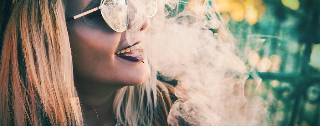 Humeur Cannabis
