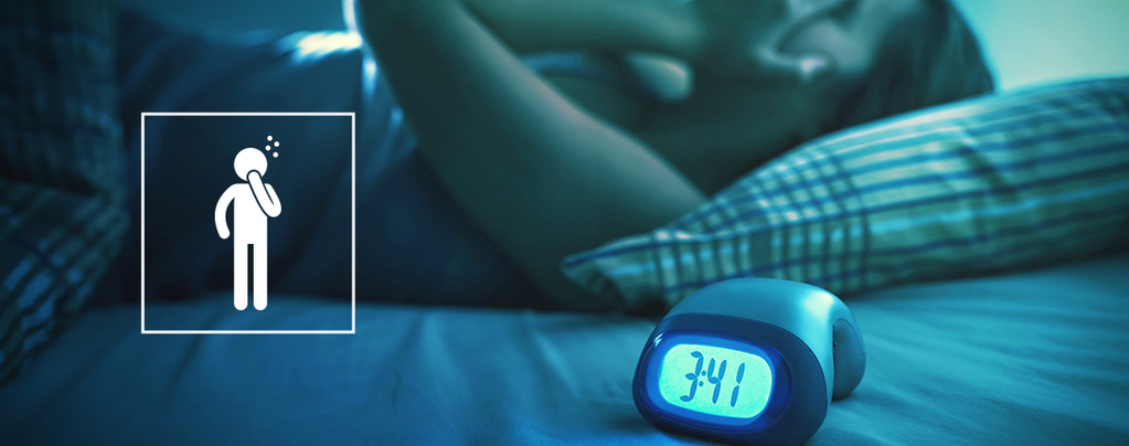Ne Pouvez Pas Vous Endormir