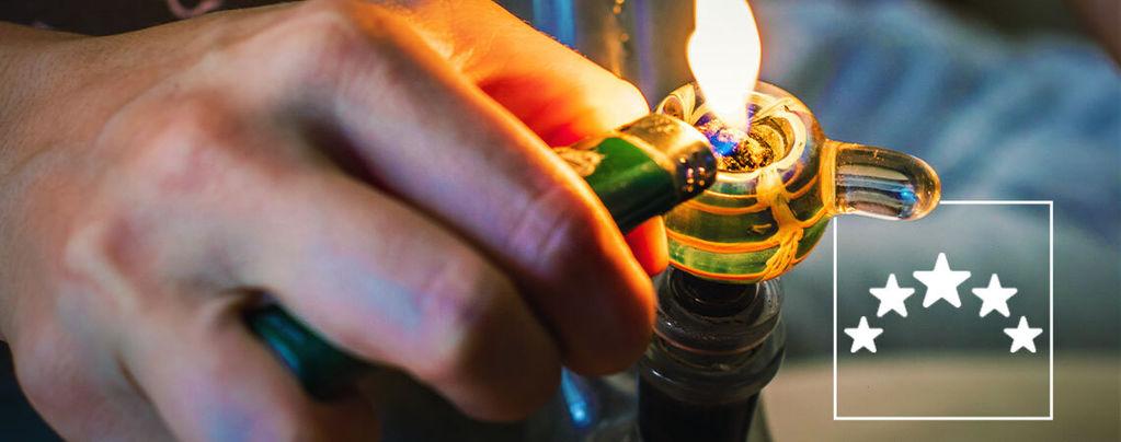 Variétés de Cannabis Fumeurs Expérimentés