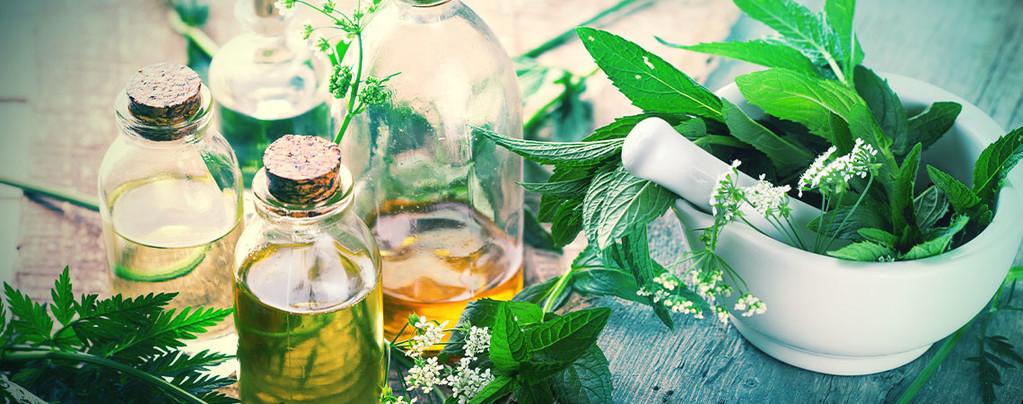 Propres Teintures Végétales